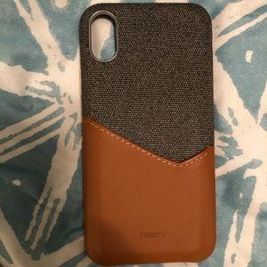 Accessories - iPhone 10 case